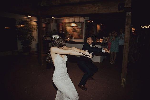 PxIj rvu8KI - История одной свадьбы с далекого берега (34 фото)