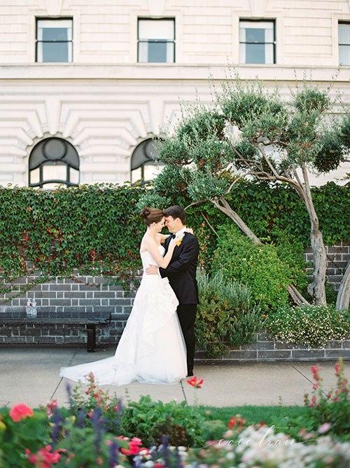 XHe0hv4442c - Свадьба в Сан-Франциско (27 фото)