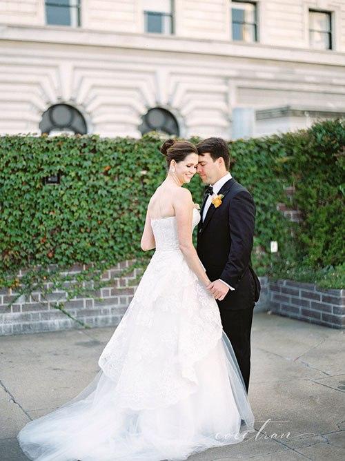 qrjEWhObogc - Свадьба в Сан-Франциско (27 фото)