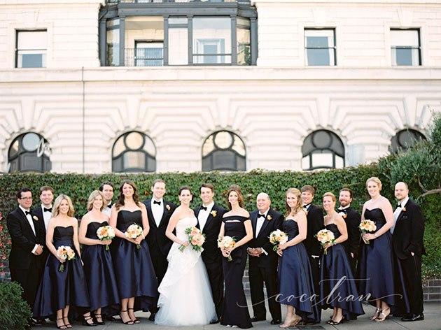 IFDxlLLzlZo - Свадьба в Сан-Франциско (27 фото)