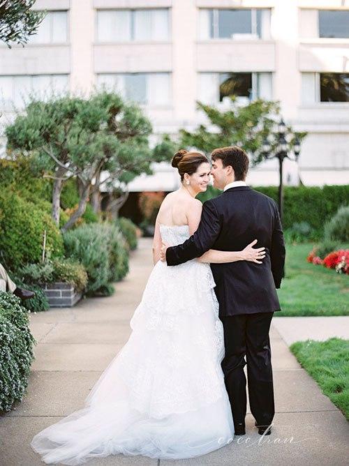 dSi9 QO W5o - Свадьба в Сан-Франциско (27 фото)