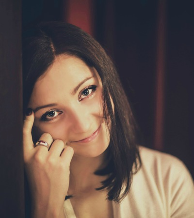 Маргарита Лебеденко