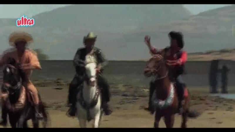Как три мушкетёра (русские субтитры) - Jagir - Hum Dilwale (Дхармендра, Митхун Чакраборти, Дэнни Дензонгпа)