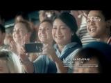 В сети появилось первое рекламное видео с участием Samsung Galaxy S7/S7 EDGE