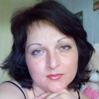 Анкета Наталья Шемякина