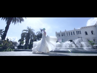 Свадьба в Абхазии. Тимур и Лаура