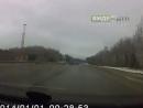 авария на M-3 Украина ДТП авария
