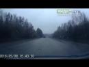 Пьяный за рулём - кювет ДТП авария