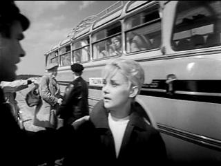 МОЙ МЛАДШИЙ БРАТ 98 мин. СССР 1962 реж.Александр Зархи