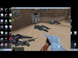 Обзор игры Cross Fire