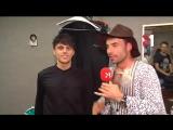 ALEKSEEV / M1 Music Awards News