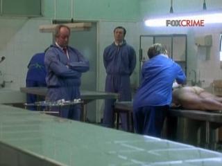 Безмолвный свидетель (1999) 4 сезон 3 серия из 6 [Страх и Трепет]