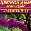 Цветной дым Салюты Фаеры WATERPAINT Краснодар 