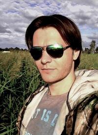 Максим Шестаков