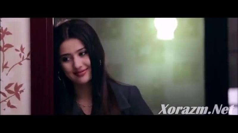 Shoxrux Mirzo Yurak yonar Yiglama 2 Yangi uzbek klip 2014