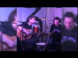 Саша Буслов (Адаптация Пчёл) - Диспозиция (фрагмент) Live СПб