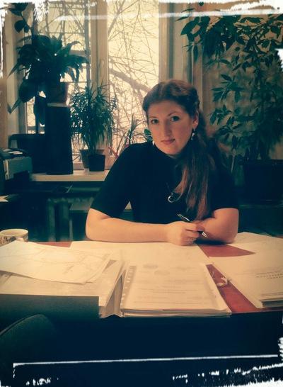Татьяна Воронцова-Гутник