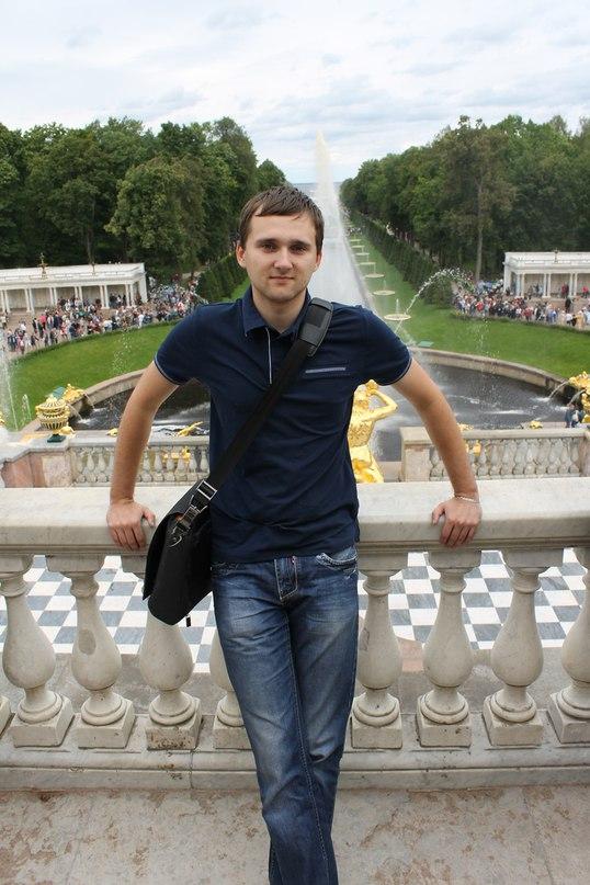 Денис Силин | Нижний Новгород