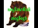Буктрейлер по книге Ж Киекбаева Лесные сказки