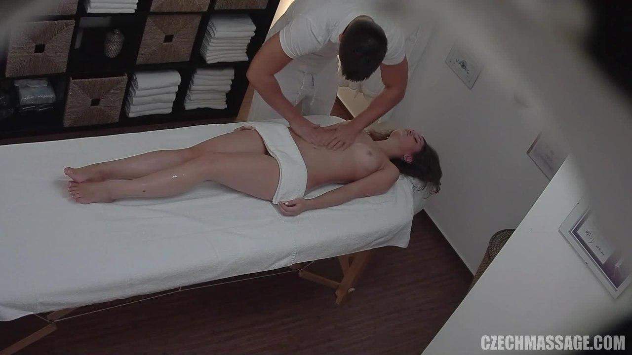 czech massage hd
