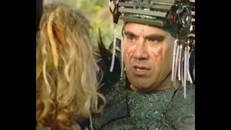 The Legend Of William Tell 12 - The Tomb of the Unknown Warrior - New Zealand 1998 Full Episode in English Eng