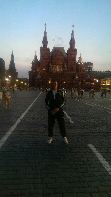 Евгений Сарычев | Новокузнецк