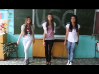 школьницы поют про мастурбацию