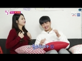 160130 Ep.306 (31) (Joy&Sungjae) Full Cut @ We Got Married