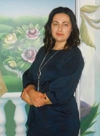 Валерия Золотарева