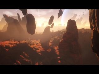 Osiris- New Dawn (Teaser Trailer)
