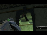 БАГ В SPLINTER CELL CONVICTION