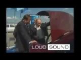 Музыка в машине Путина