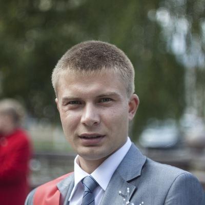Дмитрий Койносов