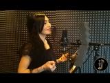 Simona Simonova-Siro Jampha new version