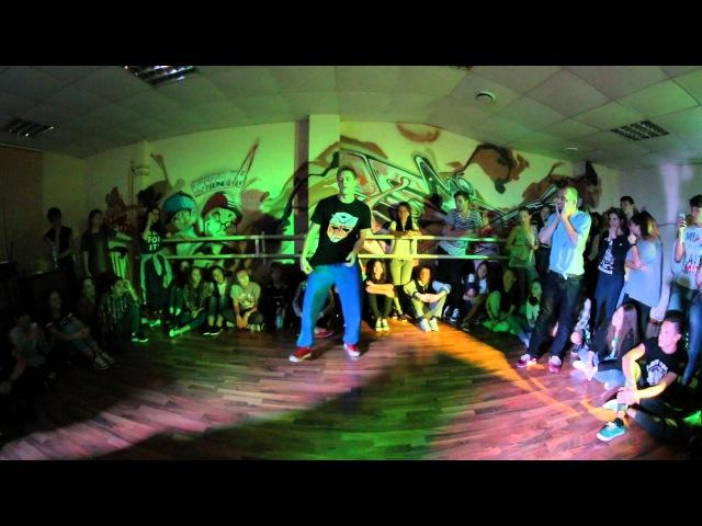 Dam'en Hip Hop MCB DV MEDIA