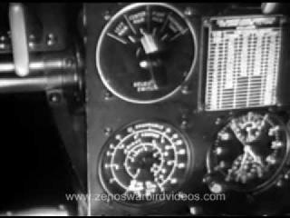 Flying the Grumman TBF