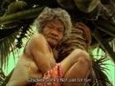 Сумасшедшая азиатская реклама жевательной резинки Это полезно