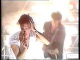 Bauhaus Ziggy Stardust Top Of The Pops