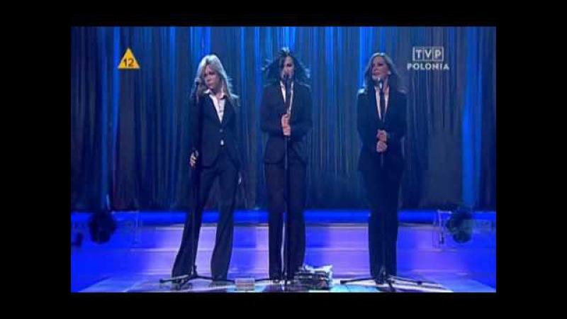 SEREBRO-Дыши.Polska TV