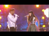 Adam Lambert feat. Laleh - Welcome to the Show -