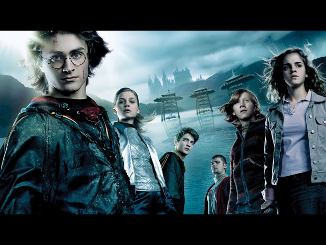 Harry in Winter | Harry Potter and the Goblet of Fire | Patrick Doyle