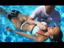 Лечебно релаксационный водный Ватсу Массаж Therapeutic spa water Watsu massage