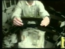 Освоєння космосу - справа всього світу (Фільм про українця космонавта Каденюка)