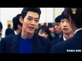 Young Do &amp Kim Tan  Burn Out  MV Heirs