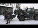 Lietuvos kariuomenė perdavė Šaulių sąjungai automatinius šautuvus