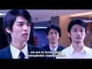 Romantic Gay Japan Movie  :  Go! Go! G Boys