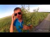 Автостопом по Казахстану. Тараз (промо)