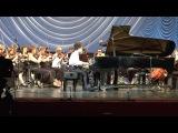 Артём Терещенко, 12 лет. И.С. Бах. Концерт для клавира с оркестром f-moll BWV 1056