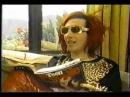 Marilyn Manson Ben Stiller VMA Commercial 1998