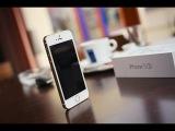 Первый обзор iPhone 5se опубликовали до выхода новинки!!!